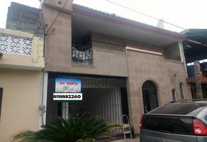 Foto de casa en venta en napoles , guadalupe avante, guadalupe, nuevo león, 15046932 No. 01