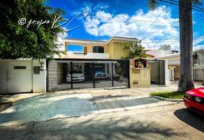 Foto de casa en venta en nápoles , providencia 1a secc, guadalajara, jalisco, 0 No. 01