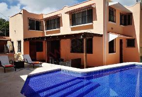 Foto de casa en venta en naranja 14, supermanzana 2a centro, benito juárez, quintana roo, 15882997 No. 01