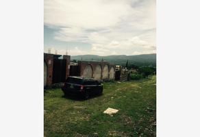 Foto de terreno habitacional en venta en naranjas esquina con mangos 11, san isidro, yautepec, morelos, 9205454 No. 01