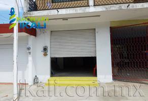 Foto de local en renta en naranjo 1109, chapultepec, poza rica de hidalgo, veracruz de ignacio de la llave, 12724675 No. 01