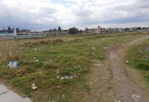 Foto de terreno comercial en venta en naranjo 1234, el coecillo, toluca, méxico, 7245228 No. 01
