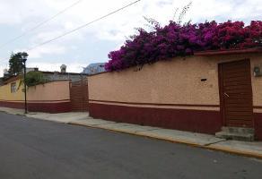 Foto de casa en venta en naranjo 56 , tlalmanalco, tlalmanalco, méxico, 3494594 No. 01