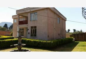 Foto de casa en venta en naranjo 56, tlalmanalco, tlalmanalco, méxico, 0 No. 01