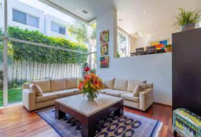 Foto de casa en condominio en venta en naranjo , florida, álvaro obregón, df / cdmx, 6776306 No. 01