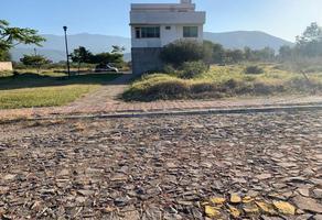 Foto de terreno habitacional en venta en naranjo , las galeanas, tlajomulco de zúñiga, jalisco, 0 No. 01