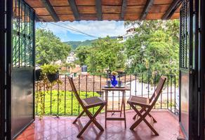 Foto de casa en venta en naranjo , palito verde, puerto vallarta, jalisco, 17785735 No. 01