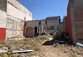 Foto de terreno habitacional en venta en naranjo , santa maria la ribera, cuauhtémoc, df / cdmx, 19381778 No. 01