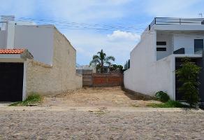 Foto de terreno habitacional en venta en naranjos 1, real del camichin, zapopan, jalisco, 0 No. 01
