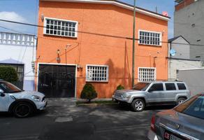 Foto de casa en venta en naranjos 174, petrolera, azcapotzalco, df / cdmx, 0 No. 01