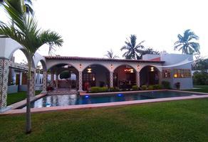 Foto de casa en venta en naranjos 70, las flores, manzanillo, colima, 19225542 No. 01