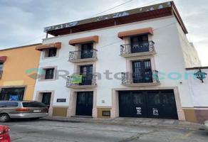 Foto de edificio en renta en narciso mendoza 19, morelia centro, morelia, michoacán de ocampo, 0 No. 01