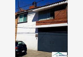 Foto de casa en venta en narciso mendoza 20, héroes de padierna, tlalpan, df / cdmx, 0 No. 01