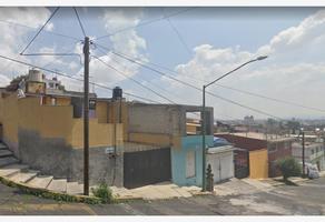Foto de casa en venta en narciso mendoza 4, santa bárbara, toluca, méxico, 0 No. 01