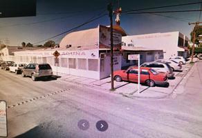 Foto de edificio en venta en narciso mendoza 415, los ángeles, torreón, coahuila de zaragoza, 16194004 No. 01