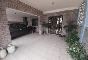 Foto de casa en venta en  , narciso mendoza, monterrey, nuevo león, 15987494 No. 01