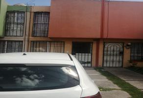 Foto de casa en venta en narcisos 8, san francisco coacalco (cabecera municipal), coacalco de berriozábal, méxico, 0 No. 01
