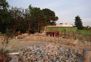 Foto de terreno industrial en venta en nardo 305, rancho cortes, cuernavaca, morelos, 7541795 No. 01