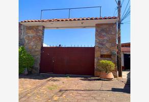 Foto de terreno habitacional en venta en nardo 8, tierra nueva, xochimilco, df / cdmx, 0 No. 01