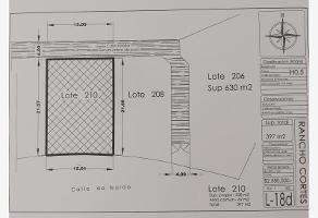 Foto de terreno habitacional en venta en nardo ., rancho cortes, cuernavaca, morelos, 12054622 No. 01