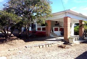 Foto de casa en venta en nardos 118, plan de ayala, cuautla, morelos, 11907644 No. 01