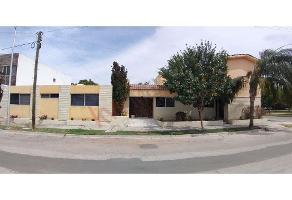Foto de casa en venta en nardos 399, torreón jardín, torreón, coahuila de zaragoza, 9035640 No. 01