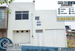 Foto de casa en venta en nardos , bugambilias, chilpancingo de los bravo, guerrero, 0 No. 01