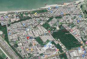 Foto de terreno habitacional en venta en nardos , san nicolás, carmen, campeche, 14083322 No. 01