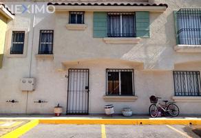 Foto de casa en venta en naredo , real del cid, tecámac, méxico, 17753073 No. 01