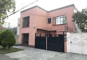 Foto de casa en renta en  , narvarte oriente, benito juárez, df / cdmx, 11574298 No. 01