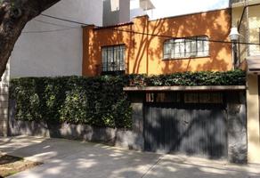 Foto de casa en venta en  , narvarte oriente, benito juárez, df / cdmx, 13948519 No. 01