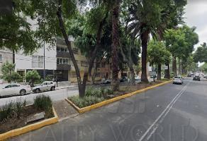 Foto de terreno habitacional en venta en  , narvarte oriente, benito juárez, df / cdmx, 0 No. 01