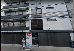 Foto de casa en condominio en venta en  , narvarte oriente, benito juárez, df / cdmx, 16226244 No. 01