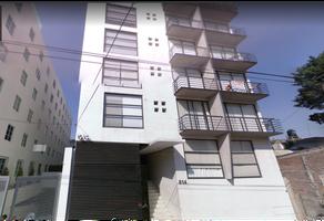Foto de casa en condominio en venta en  , narvarte oriente, benito juárez, df / cdmx, 16261674 No. 01