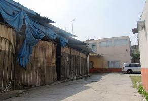 Foto de terreno comercial en venta en  , narvarte oriente, benito juárez, df / cdmx, 9479042 No. 01