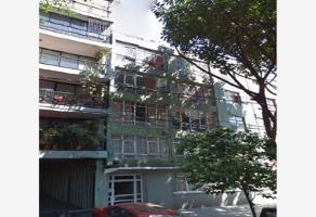 Foto de edificio en venta en narvarte oriente , narvarte oriente, benito juárez, df / cdmx, 8396942 No. 01