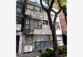 Foto de edificio en venta en narvarte poniente 00, narvarte poniente, benito juárez, df / cdmx, 19143554 No. 01