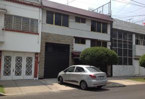 Foto de casa en venta en  , narvarte poniente, benito juárez, df / cdmx, 13956278 No. 01