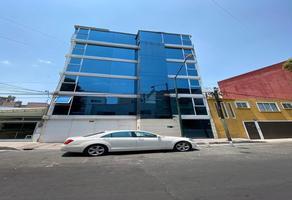 Foto de edificio en renta en  , narvarte poniente, benito juárez, df / cdmx, 13956306 No. 01