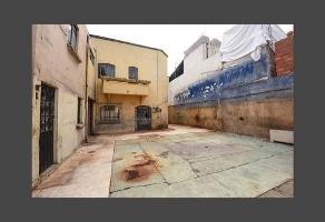 Foto de terreno habitacional en venta en  , narvarte poniente, benito juárez, df / cdmx, 14071531 No. 01