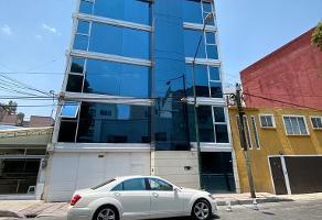 Foto de edificio en venta en  , narvarte poniente, benito juárez, df / cdmx, 14205568 No. 01