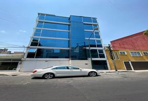 Foto de edificio en renta en  , narvarte poniente, benito juárez, df / cdmx, 14660146 No. 01