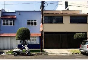 Foto de terreno habitacional en venta en  , narvarte poniente, benito juárez, df / cdmx, 0 No. 01
