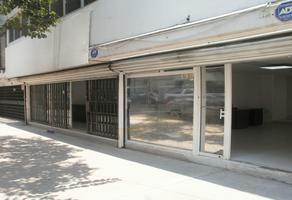 Foto de local en renta en  , narvarte poniente, benito juárez, df / cdmx, 15657607 No. 01