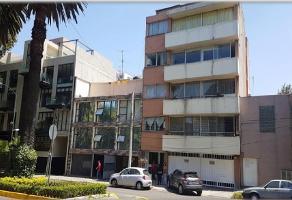 Foto de edificio en venta en  , narvarte poniente, benito juárez, distrito federal, 0 No. 01