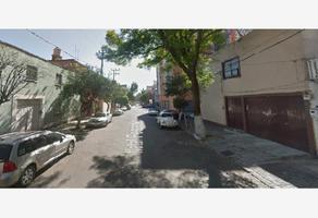 Foto de casa en venta en natal pesado 0, mixcoac, benito juárez, df / cdmx, 11897198 No. 01