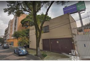 Foto de casa en venta en natal pesado 00, mixcoac, benito juárez, df / cdmx, 16153548 No. 01