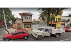 Foto de terreno habitacional en venta en  , nativitas, benito juárez, df / cdmx, 18541076 No. 01