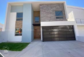 Foto de casa en venta en natura 44, residencial cumbres iii, chihuahua, chihuahua, 0 No. 01