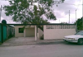 Foto de casa en venta en naucalpan 32, méxico, matamoros, tamaulipas, 9748387 No. 01